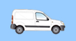 Small van, starting from �40 for 1 day